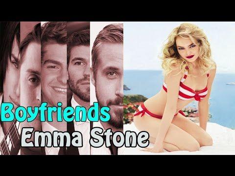 Emma Stone Boyfriends List Has Dated