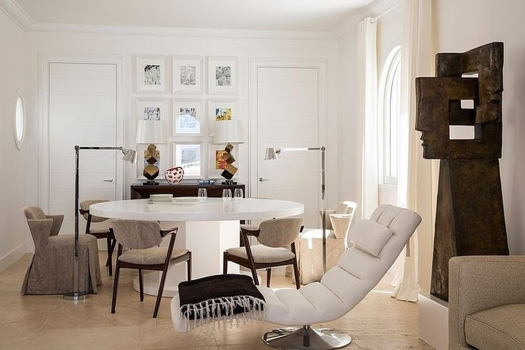 Villa in Sabaudia by Stefano Dorata Architetto   Home Adore / Get started on liberating your interior design at Decoraid (decoraid.com)