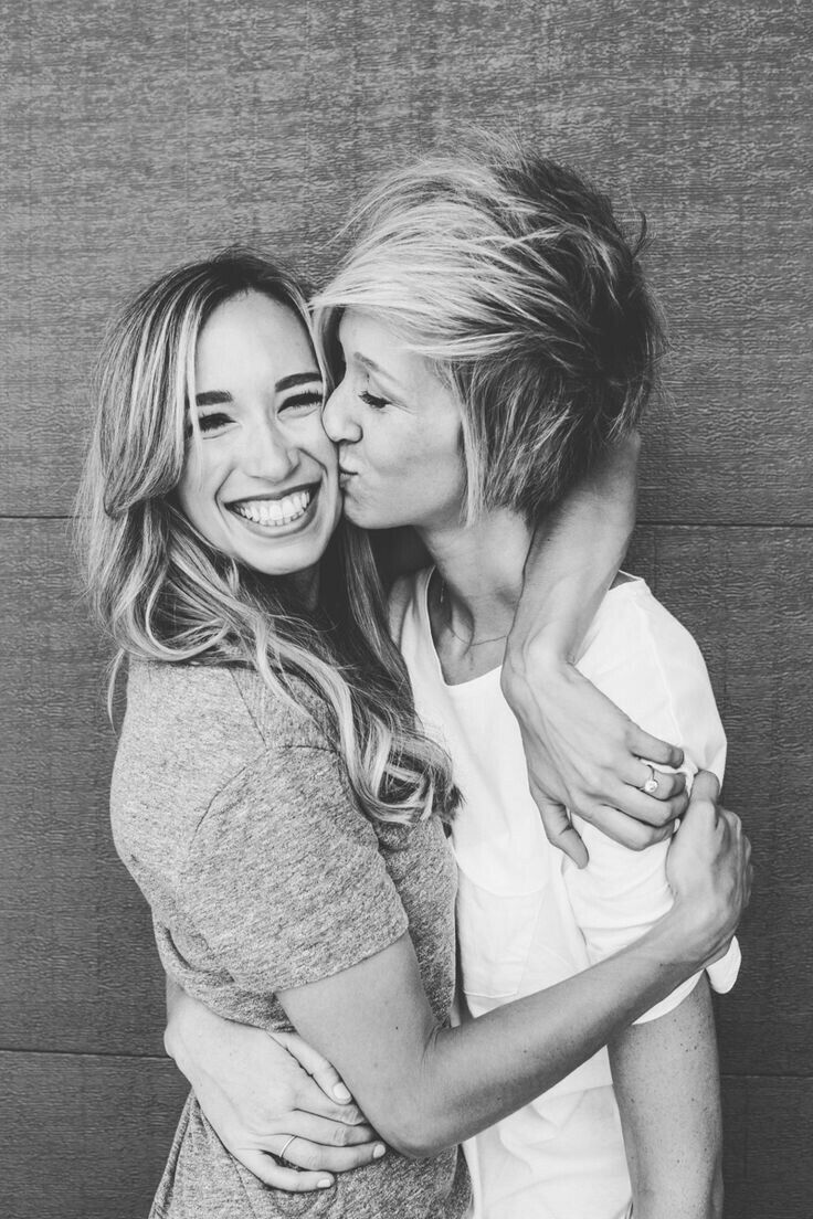 gay engagement photo ideas - 1000 ideas about Lesbian Engagement s on Pinterest