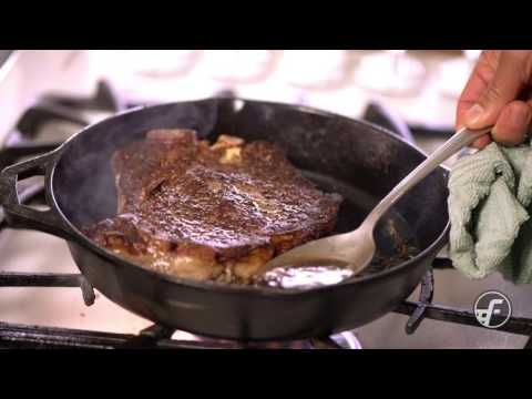 10 Easy Steak Recipes - How To Cook The Perfect Steak - YouTube