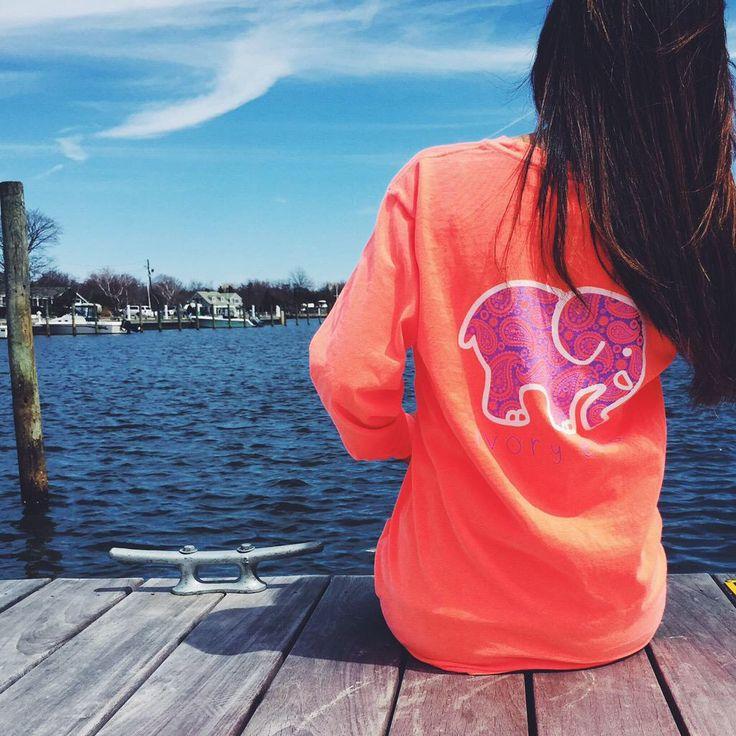 Women's Long Sleeve Shirts – Ivory Ella