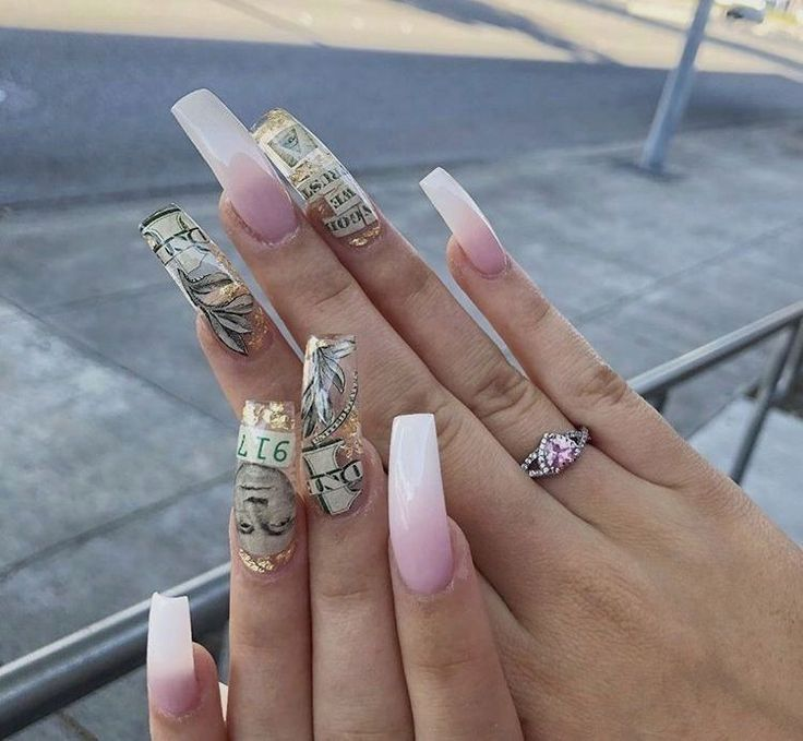 Pin by nesterbs2mk0 on Nails in 2020 | Stylish nails art