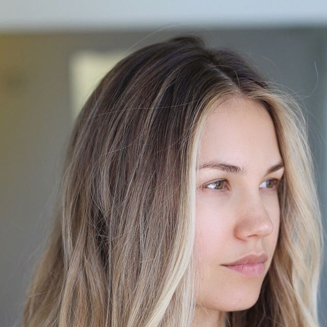 1000 ideas about low maintenance hair on