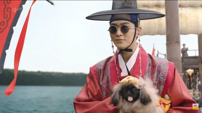"""""""My Sassy Girl"""": Joo Won """"ăn hành"""" liên tục nhờ phúc """"bà con xa"""" của Tiểu Yến Tử - Ảnh 6."""
