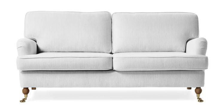 liten nätt soffa