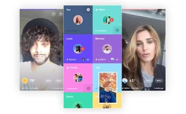 Tribe, una app para iOS y Android que pretende reinventar el walkie talkie