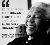Human Rights Day is an Annual, National day of #Celebration set aside on 21 March. The #List of human rights protected in South Africa, is the Bill of Rights. On this Human Rights day Bella's and Beau's, let us not only #Celebrate, but also #Reflect upon Our #Bill of #Rights. Also remembering those who have #Passed on, in particular #Madiba. A #Blessed and #Peaceful weekend to you all, always. ♥ Bella ♥