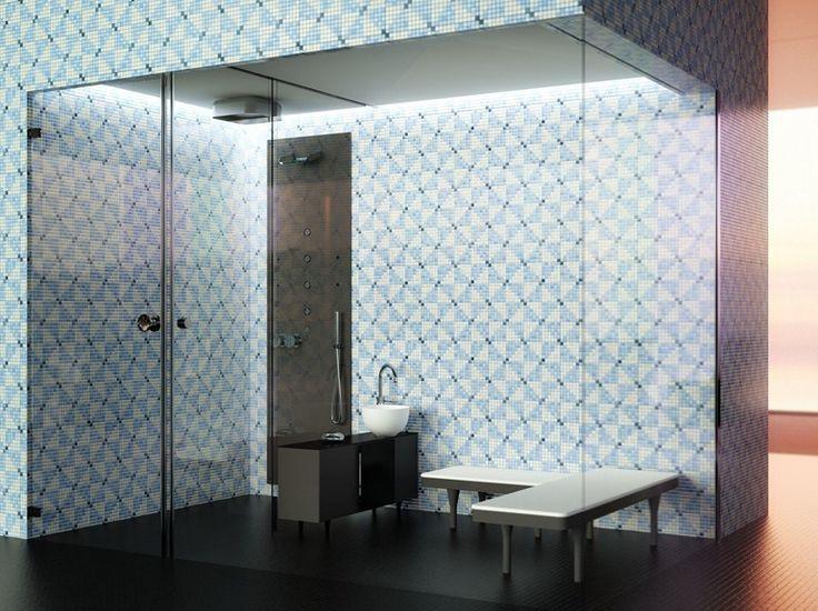 dampfbad im badezimmer erfassung abbild und bdafdeffa shower designs glasses