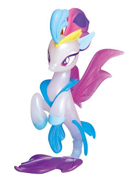 My Little Pony Movie Merchandise / Toys - Queen Novo