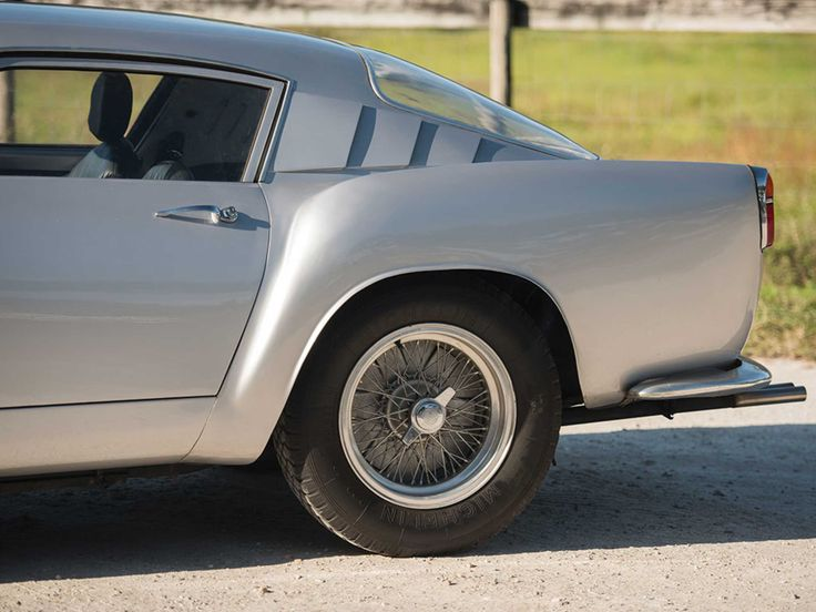 A '57 Ferrari 250 GT Berlinetta 'Tour de France' hits the auction block with some real racing cred.