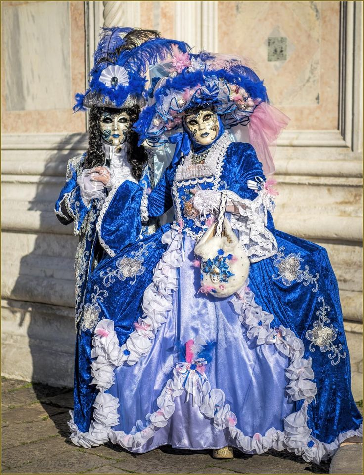 Carnaval Venise 2016 Masques Costumes | page 36