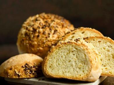 Maïsbrood met kaas (Libelle Lekker!)