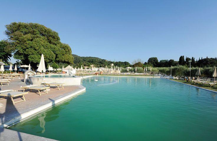 Spa holidays in Tuscany