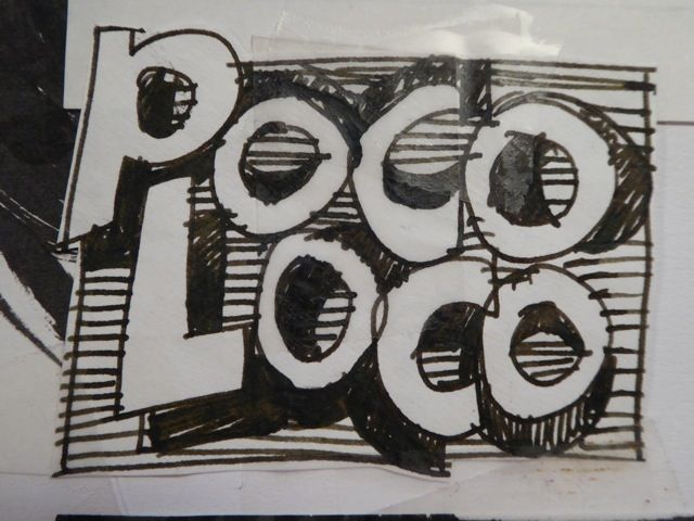 Sketche Poco Loco