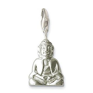 Thomas Sabo Buddha #charm