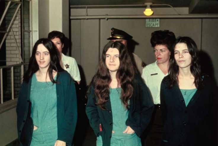 August 10,1969: MANSON FAMILY STRIKES AGAIN  -   A day after murdering actress Sharon Tate, Charles Manson Family struck again when they barged into the LeBianca's house in the middle of the night and slaughtered the owner and his wife.