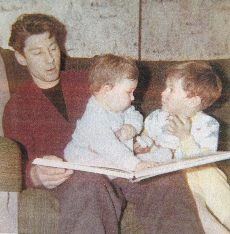 60s story time