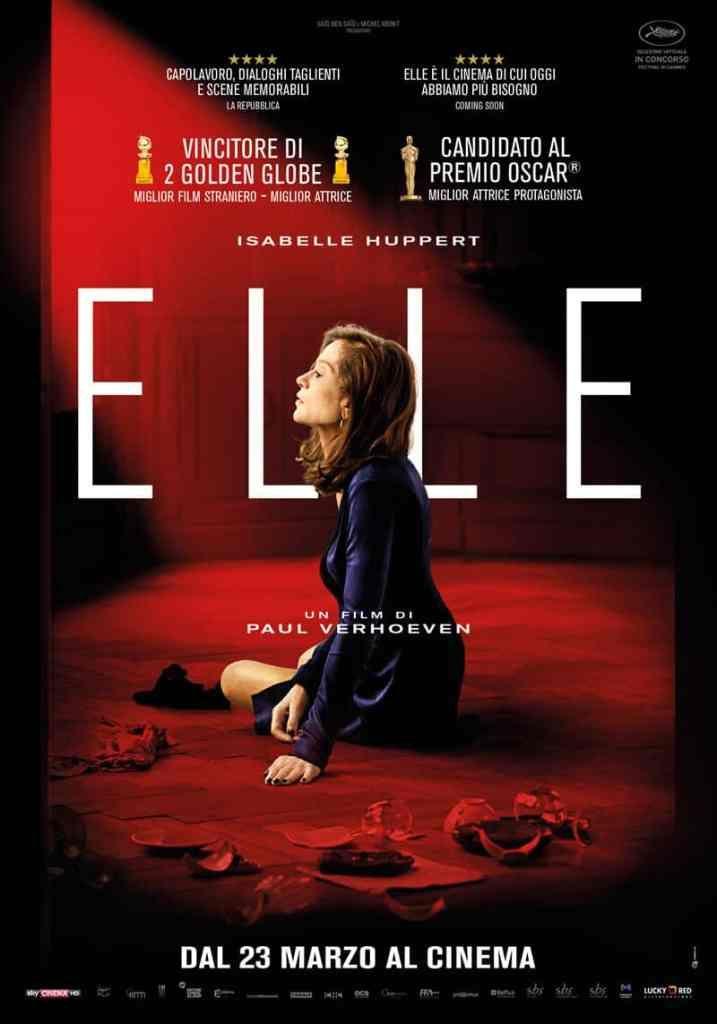 Elle | Cinema Teatro Dante - Sansepolcro