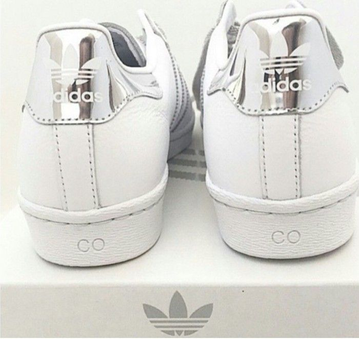how to know if adidas superstar is o