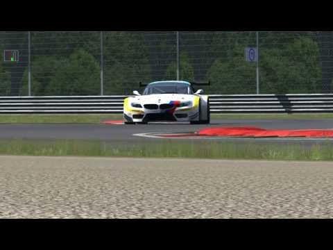 Sim Racing (Assetto Corsa) - YouTube