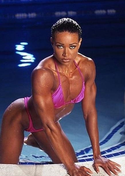 Lisa Lowe Fitness Model | Models, Bodybuilder and Training