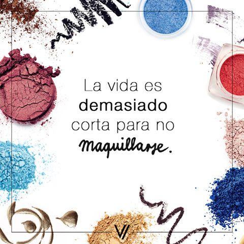 ¡Aprovecha al máximo la vida! #ActitudVorana #Quote