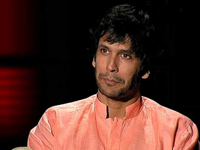 I to I with Milind Soman (Aired: September 2003) http://ndtv.in/19RuoST
