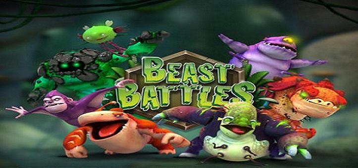 Beast Battles Hack Cheat Tool
