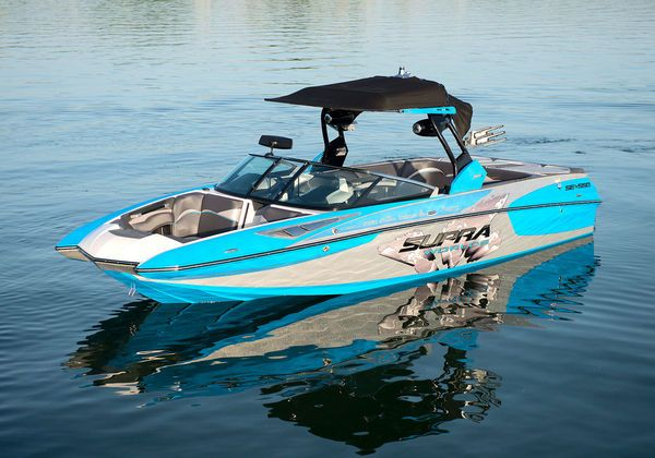 Supra | Wakeboarding Boat Buyers Guide