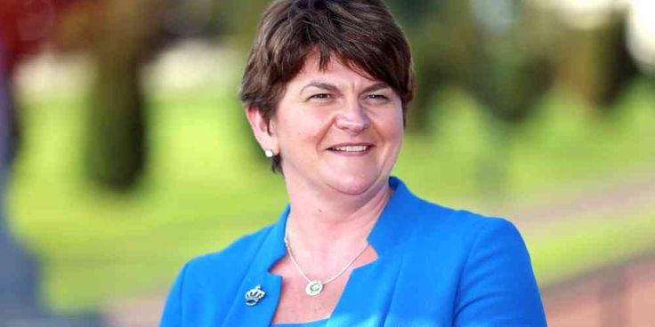 "Top News: ""NORTHERN IRELAND POLITICS: Arlene Foster Biography And Profile"" - http://politicoscope.com/wp-content/uploads/2016/12/Arlene-Foster-NORTHERN-IRELAND-POLITICS-NEWS.jpg - Arlene Foster was born July 3, 1970 in South East Fermanagh. Appointed to Her Majesty's Privy Council in 2016 Arlene Foster Biography And Profile.  on Politics: World Political News Articles, Political Biography: Politicoscope - http://politicoscope.com/2016/12/16/northern-ireland-politics-arlene-"