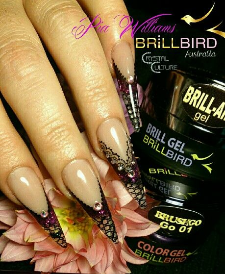 I Love Brillbird!!