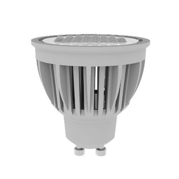 Array 2.6-Watt (20W) R16 Plug-in Base Warm White Indoor LED Spotlight Bulb