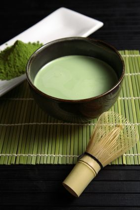 What is Matcha tea? And how can it benefit my health?