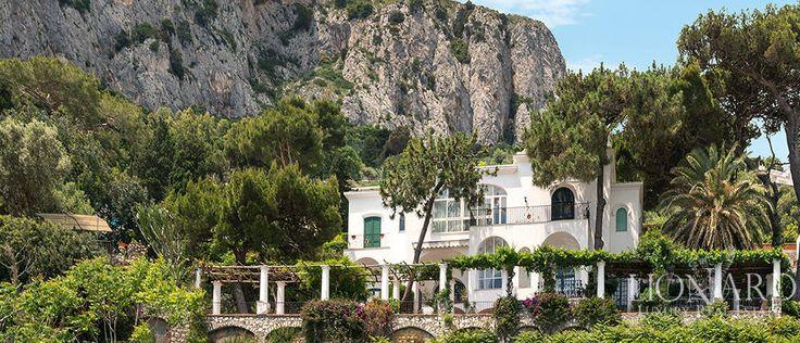 Capri | Lionard