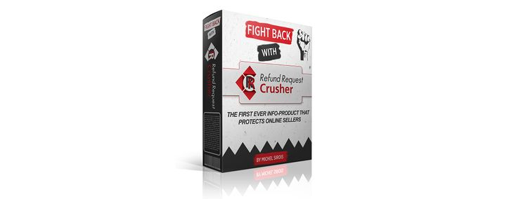 Refund Request Crusher Review – Paypal Guide To WIN PayPal Disputes Hi there, It doesn't matter how hard you work on your online business, if you're doing selling anything online and using PayPal, your profits can quickly evaporate if you don't do things the right way. You see, most sellers don't even think about PayPal disputes, refund requests, account reserves, or PayPal limitations when they set out to start selling online. But, it's an unfortunate part of online business, and if you…