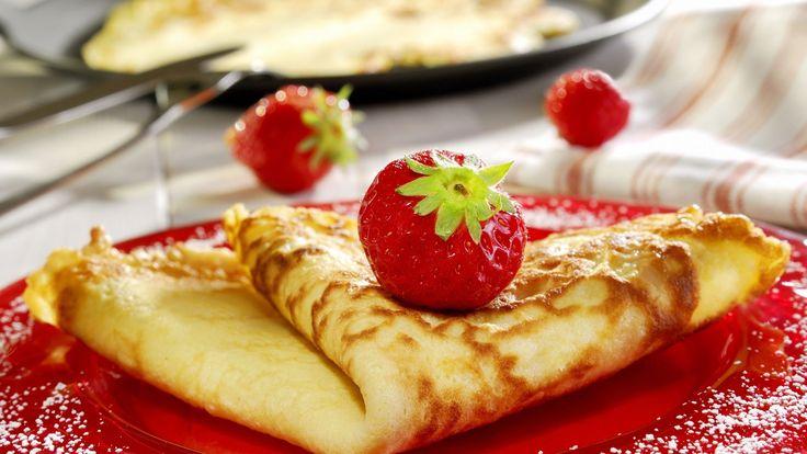 Блины всегда являлись одним из традиционных десертов в русской кухне. …