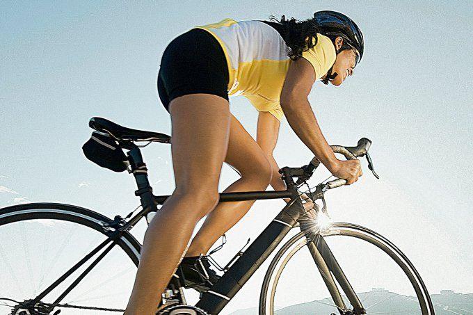 Bicicleta: planilhas de treino para iniciantes ou quem já pedala