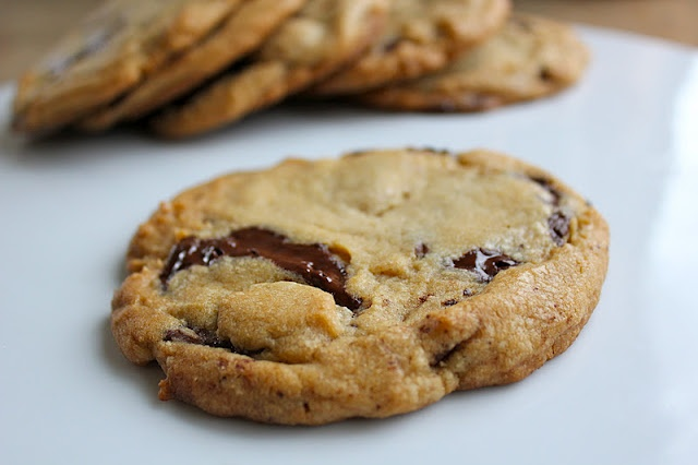 New York Times Chocolate Chip Cookie | Food and drinks | Pinterest