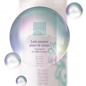 PROMOZIONE ESTATE NAFHA  Sconto del 10%  Anziché € 27,02 è in promozione ad € 24,32  Certificato da Ecocert – 250 ml