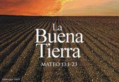 La Casa de la Palabra: La parábola del sembrador: significado espiritual