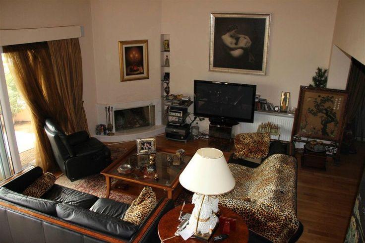 Διαμέρισμα στην Αττική - Apartment in Attika - Квартира на Аттике