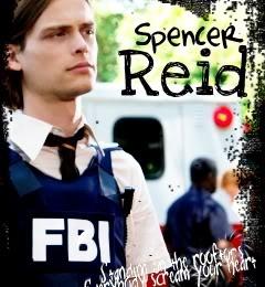 Spencer Reed Criminal Minds TV Show