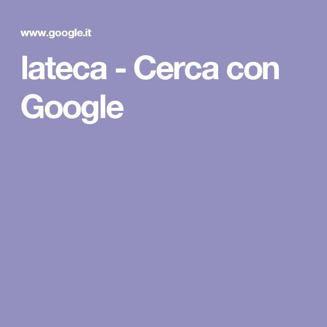 lateca - Cerca con Google
