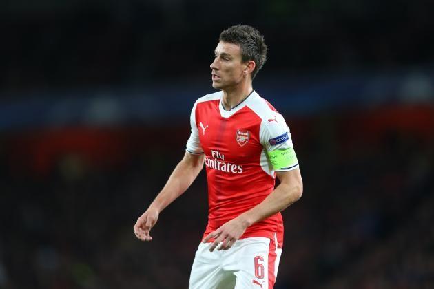 Arsenal Transfer News: Laurent Koscielny Comments on Future, Latest Rumours