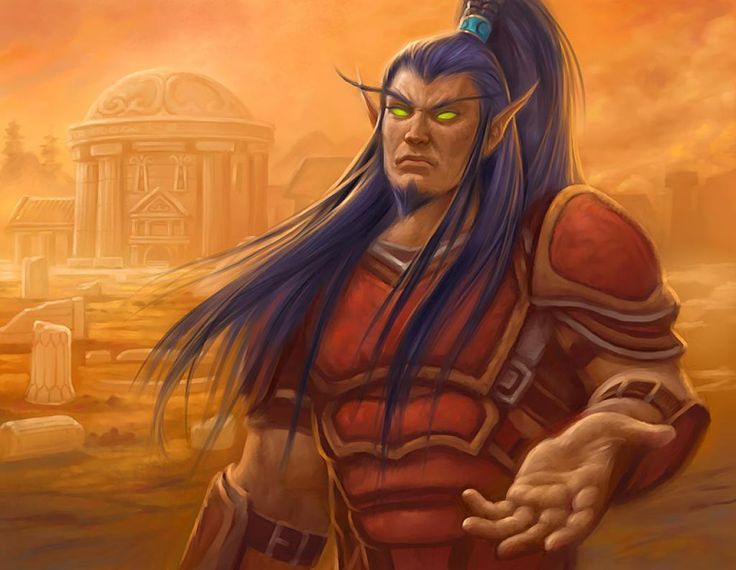 1000+ Images About Azeroth On Pinterest