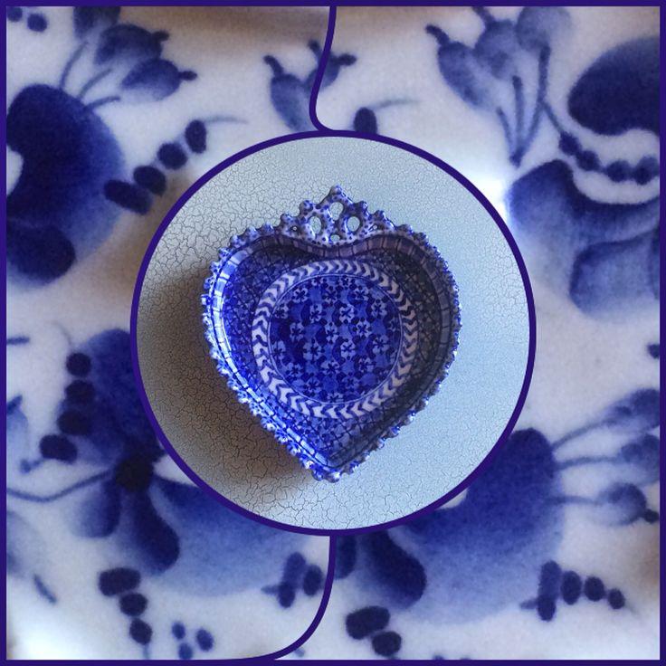 #тарелочка #сердце  10см  #ARTKOZYR