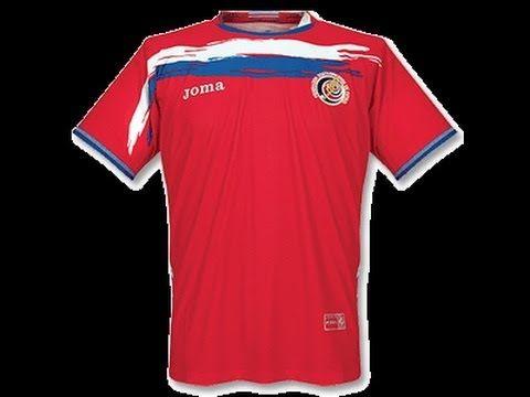 nice  #... #2002 #2006 #2010 #asia #AssociationFootball(Sport) #brazil #by #costa #costs #cup #fifa #football #footballsoccer #goal #jerseyshirt #joma #Kit #korea #national #red #rica #shirt #soccer #south #world Costs Rica National Football/Soccer Jersey/Shirt by Joma http://www.pagesoccer.com/costs-rica-national-footballsoccer-jerseyshirt-by-joma/