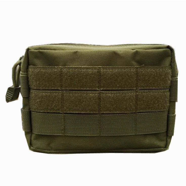 High Quality Tactical Military Molle Waist Bag Sport Sport Dump Pouch Travel Climbing Molle Bags Purse medic Pouch Phone Case #Affiliate