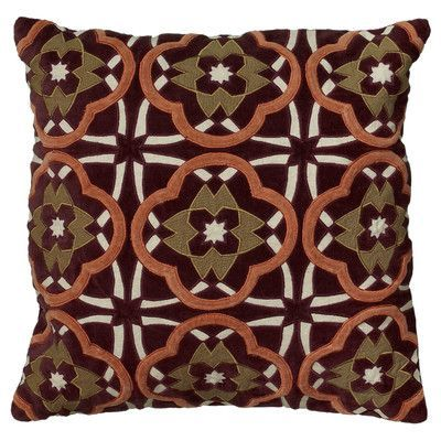 Wildon Home  Cytia  Pillow Cover