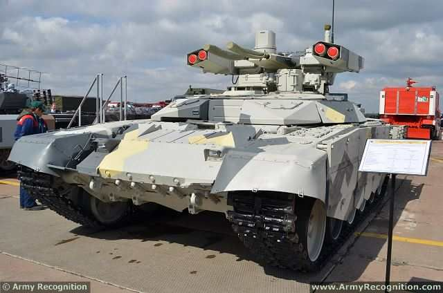 BMPT-72 Terminator 2 tank support armored fighting vehicle. This thing is bad to the bone. Imaging facing off with this on the battlefield.